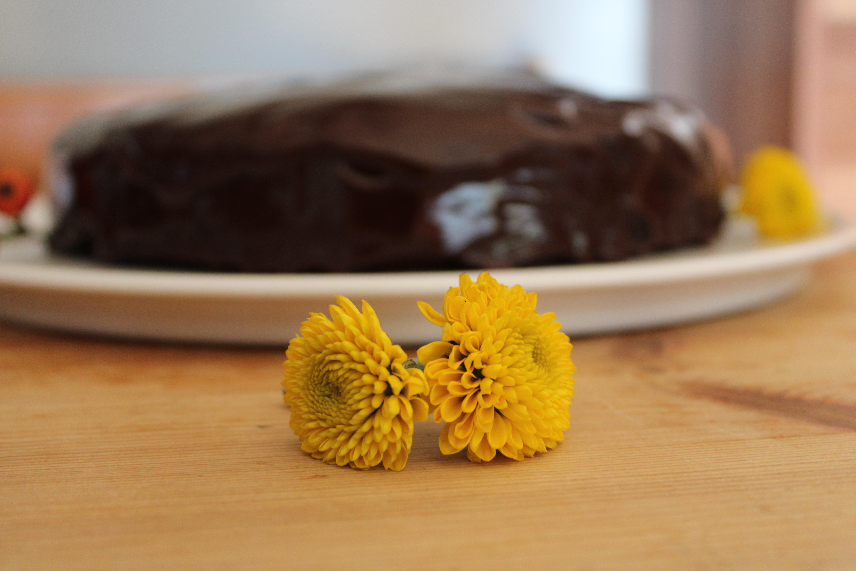 Das Schokoladenkuchen-Geheimnis